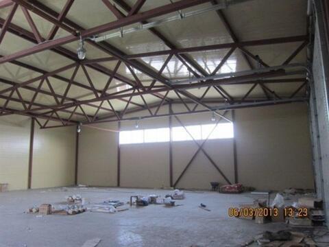 Сдам складское помещение 1000 кв.м, м. Международная - Фото 5