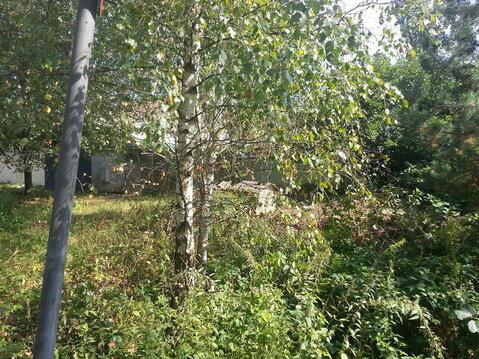 Земельный участок в Подольском районе - Фото 2