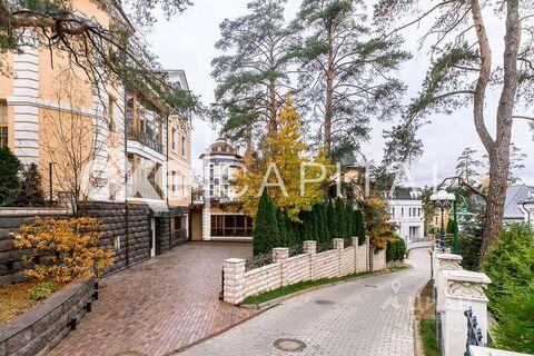 Дом в Москва Рублевское ш, 60к9 (530.0 м) - Фото 2