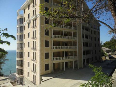 Элитная квартира с выходом к морю (luxury apartment sea view) - Фото 3
