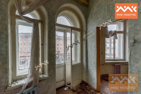 Продается 6к.кв, Каменноостровский пр-кт. - Фото 3