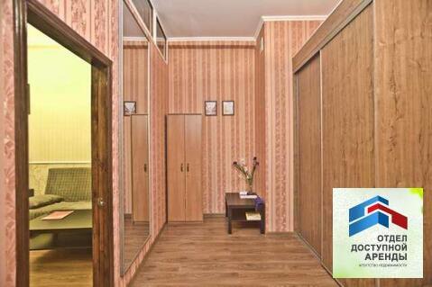 Квартира ул. Демьяна Бедного 52 - Фото 5