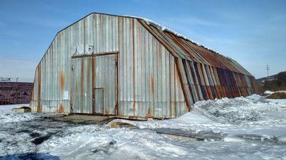 Продажа склада, Мурманск, Ул. Транспортная - Фото 1