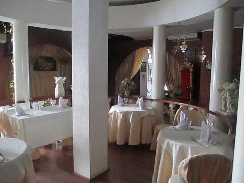 Продажа ресторана с земельным участок на 1 линии - Фото 1