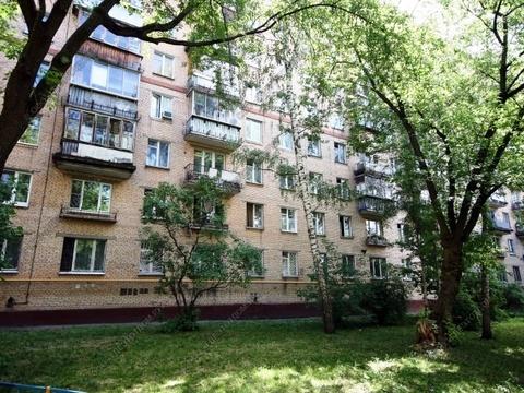 Продажа квартиры, м. Щукинская, Врачебный пр. - Фото 5