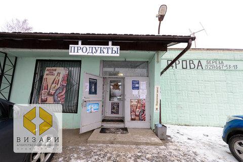 Продуктовый магазин + кафе, Одинцовский р-н, дер. Улитино - Фото 2