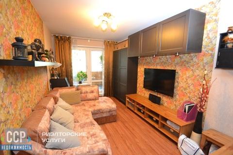 Продажа 3-х комнатной квартиры: Москва, ул. Елецкая, 12к2 - Фото 4