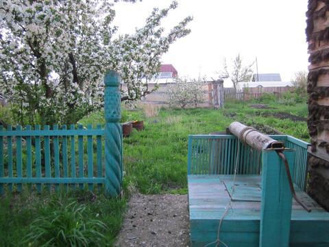 Дача в п Керамзитный СНТ Поляна 2 - Фото 4