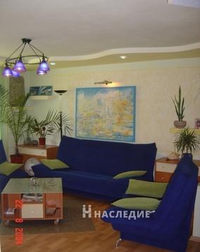 Продается 4-к квартира Вишневая - Фото 1