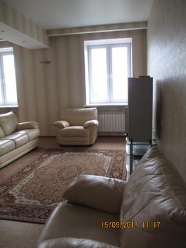 Трехкомнатная квартира на Социалистическом прспекте - Фото 1