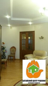 3-х квартира пр. Ленина - Фото 2
