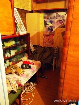 Двухкомнатная квартира 42,5 кв. м. - Фото 2