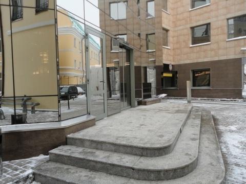 Офис по адресу Садовническая ул, д.14, стр.2 - Фото 3