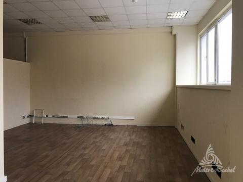 Аренда офис г. Москва, м. Славянский бульвар, ул. Верейская, 29 - Фото 4