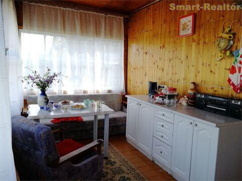 Продаю Дом (6сот,60м, СНТ), Иркутский р-н, 28 км Байкальского тракта - Фото 2