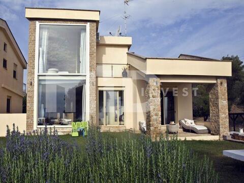 800 000 €, Вилла Халкидики Ситония, Купить дом Ситония, Греция, ID объекта - 501775361 - Фото 1