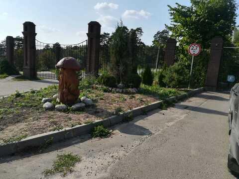 Участок 18 соток в Поливаново - Фото 1