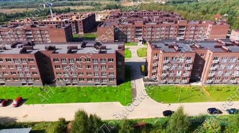 Красногорский район, Сабурово, 3-комн. квартира - Фото 4