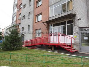 Аренда офиса, Красноярск, Ул. 9 Мая - Фото 1