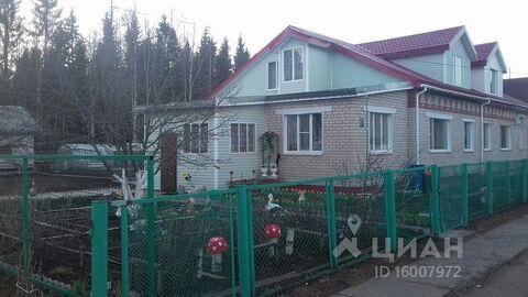 Продажа дома, Приводино, Котласский район, Ул. Садовая - Фото 1