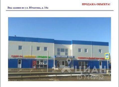 Продажа готового бизнеса, Киржач, Киржачский район, Ул. Юматова - Фото 1