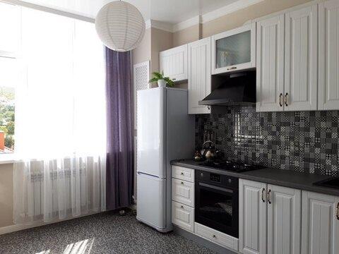 """ЖК """"Лесной"""" 1-комнатная квартира с ремонтом и мебелью - Фото 3"""