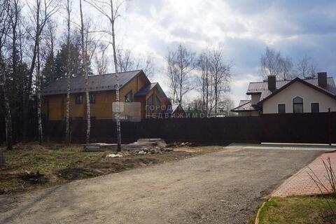 """Продам участок 23 соток в кп """"Борки"""" в 28 км от МКАД около д.Борки, по . - Фото 2"""