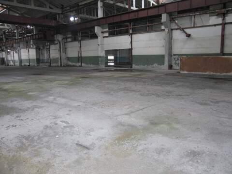 Продается здание 11291 м2, Искитим - Фото 2