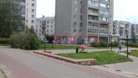 Аренда 10 кв 1 й этаж Н.Новгород ул. Черняховского - Фото 1