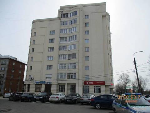 4 комнатная квартира на улице Разина д.22 - Фото 1