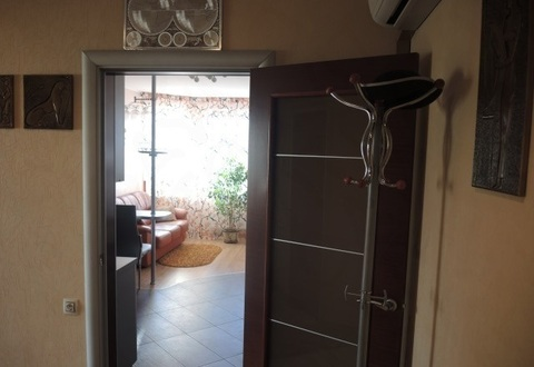 Сдается 2-х комнатная квартира г. Обнинск ул. Ленина 203 - Фото 3