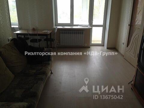 Аренда квартиры, Хабаровск, Ул. Калараша - Фото 1