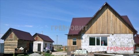 Продажа дома, Новопичугово, Ордынский район, Ул. Трактовая - Фото 3