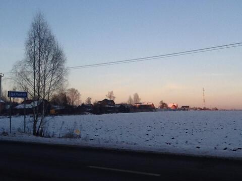 Участок в дер Торчково - Фото 5