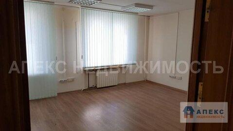 Аренда офиса 340 м2 м. Новые Черемушки в бизнес-центре класса В в . - Фото 2