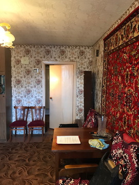 Успейте приобрести квартиру с мебелью. - Фото 1