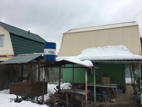 """Дача в СНТ """"Резвань"""" - Фото 3"""