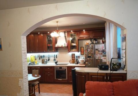 Пятикомнатная квартира в Митино - Фото 3