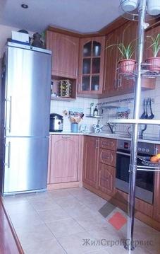 Продам 1-к квартиру, Внииссок п, улица Дружбы 5 - Фото 3