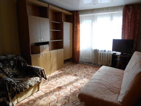 Сдаю 1-комнатную квартиру центр ул.Мира д. 455 - Фото 1
