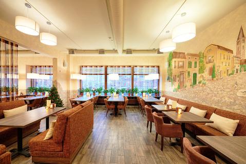 Работающий семейный ресторан на 80 посадочных мест - Фото 1