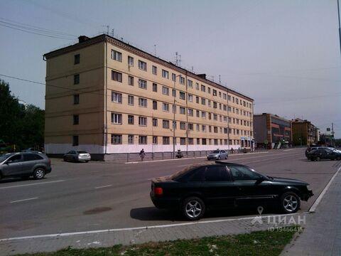 Аренда комнаты, Курган, Улица Карла Маркса - Фото 1