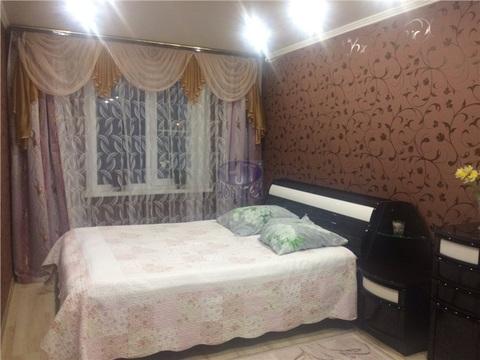 4- комнатная квартира с ремонтом в центре пгт. Афипский, Северский . - Фото 3