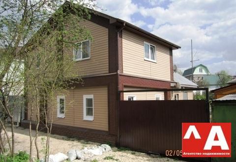 Продажа части дома 140 кв.м. на Комарова - Фото 1