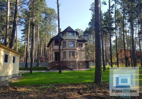 Продажа дома, Бердск, Ул. Железнодорожная - Фото 3