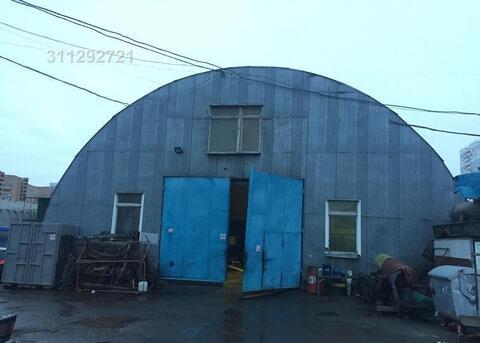 Сдам под автосервис. в аренду теплое помещение, площпадью 300 м2. эл - Фото 2