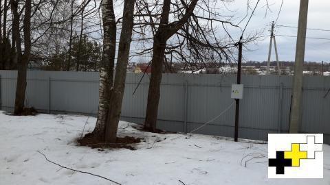 Дом 160 м2 на участке 10 соток ИЖС в д.Рахманово - Фото 4