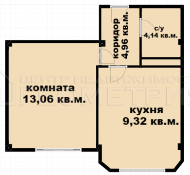 Продажа квартиры, Яблоновский, Тахтамукайский район, Ул. Космическая - Фото 2