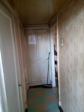 Хорошая квартира по хорошей цене! - Фото 4