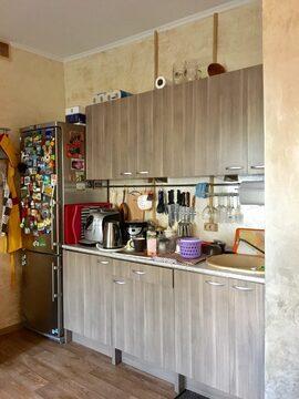 Продаётся 4 к.кв-ра, 108 кв.м, кухня 14кв.м, м. Сокол 3 мин пешк - Фото 5